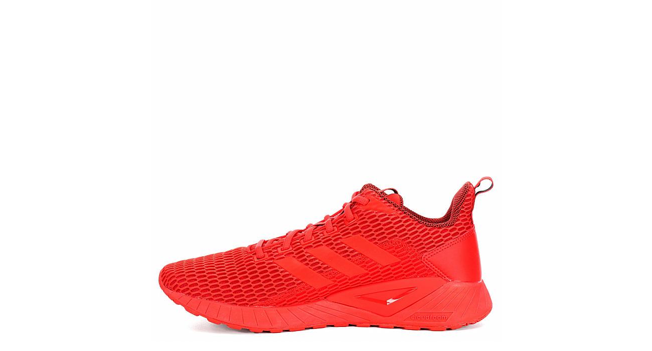 a6f32966fb8a Adidas Mens Questar Cc - Red