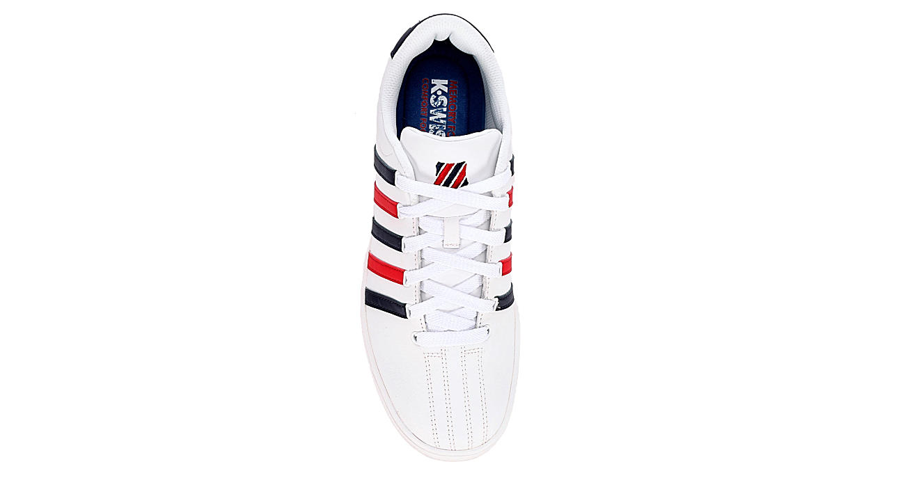 K-SWISS Mens Court Pro 2 - WHITE