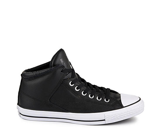 Mens Chuck Taylor All Star High Street Mid