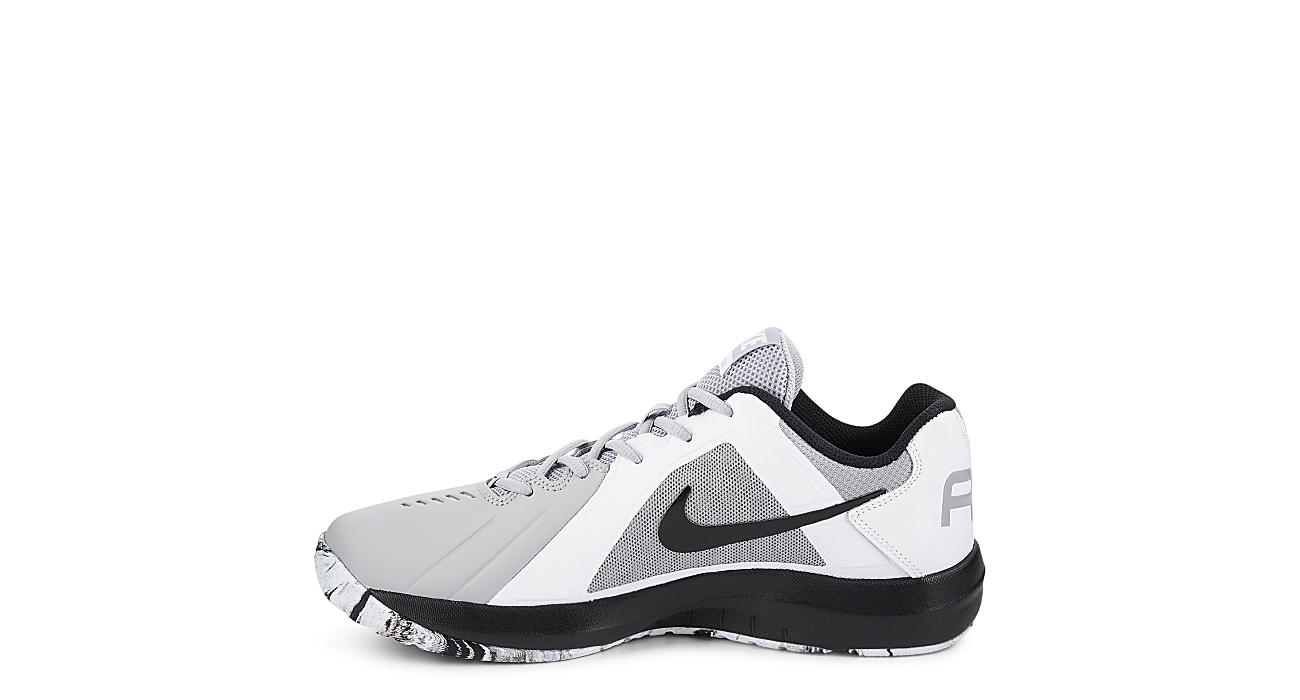 Nike Mens Air Mavin Low - Grey 83a666a19a