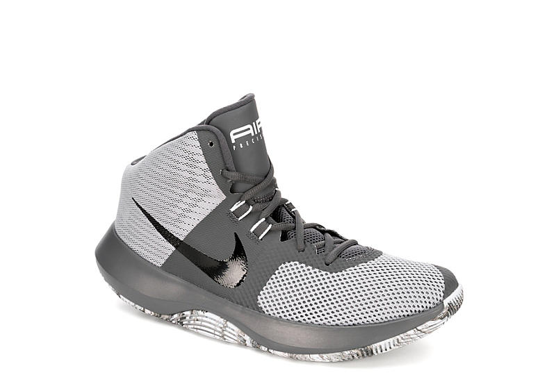 7a807b9f1c00 Grey Nike Mens Air Precision