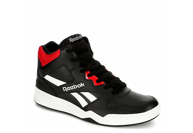 bf6019dff8cd Reebok Mens Royal Bb 4500 - Black