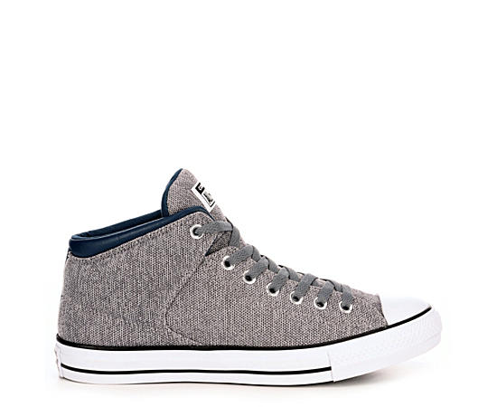 Mens High Street Hi Txt