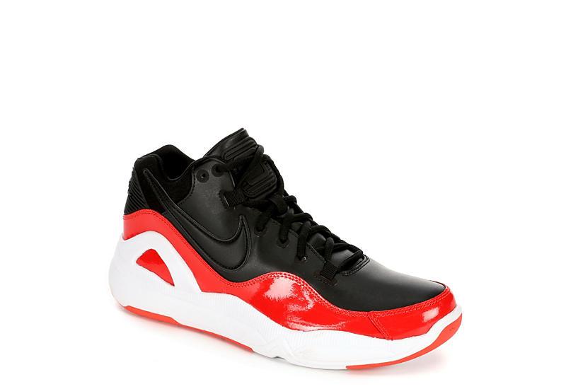 bb6adc399a234 Nike Mens Dilatta Premium - Black