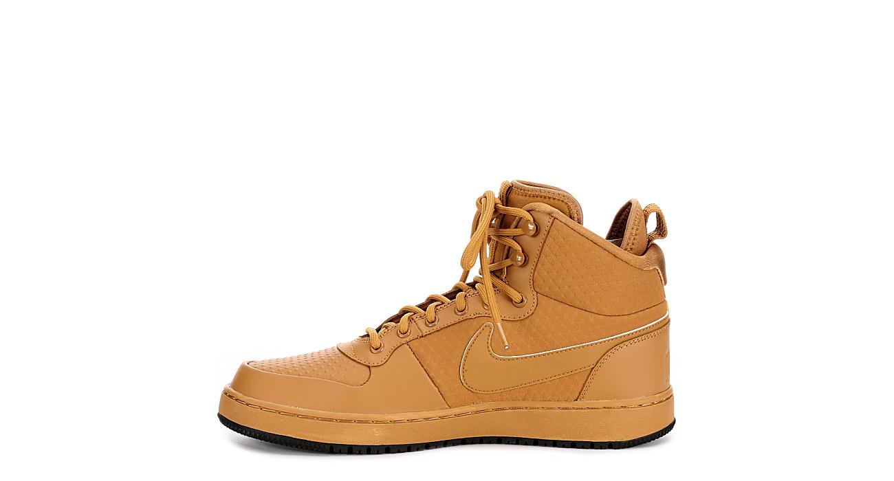 Tan Nike Mens Ebernon Mid Winter   Athletic   Rack Room Shoes 24df78ef38