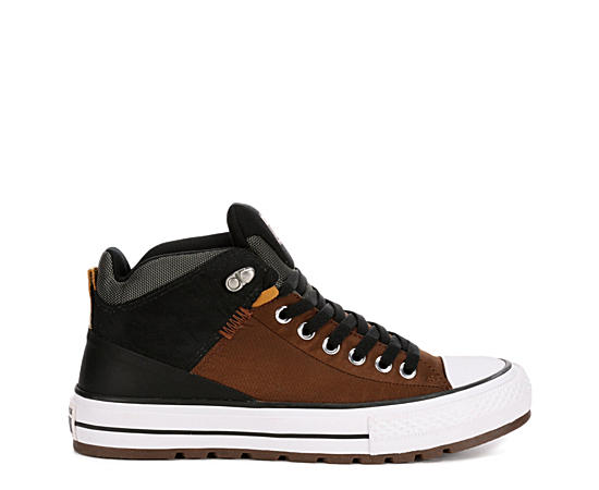 Mens Street Boot Hi