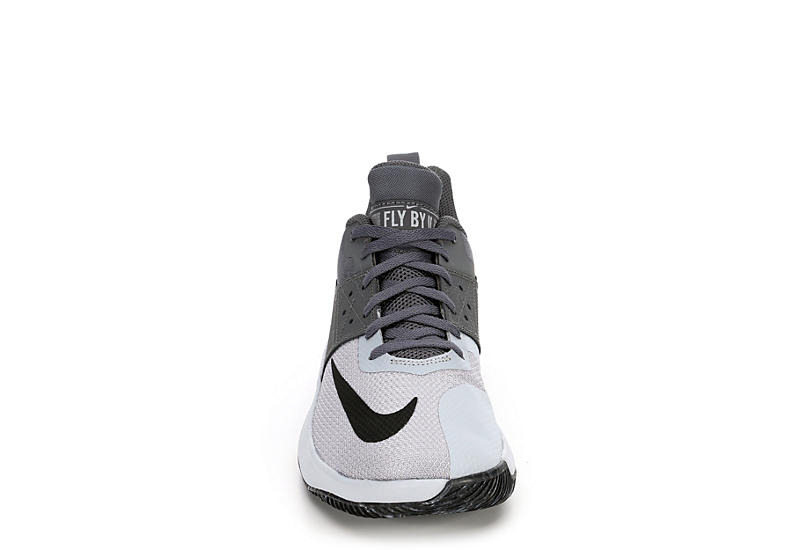 NIKE Mens Fly By Low 2 - GREY