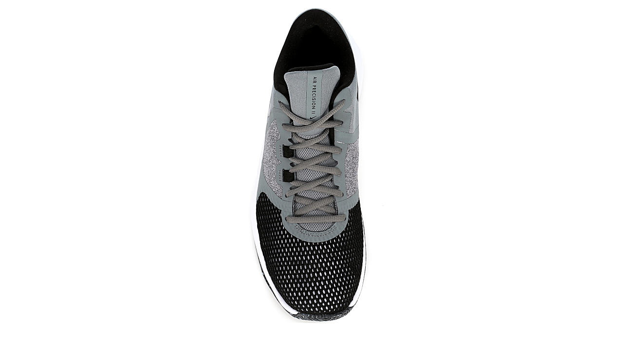 NIKE Mens Air Percision - GREY
