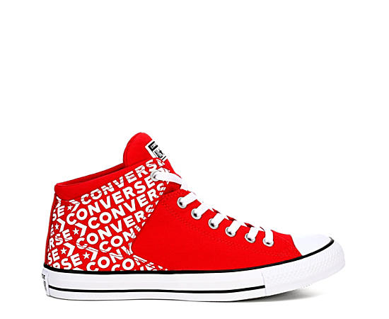 Mens Chuck Taylor All Star High Street Mid Sneaker