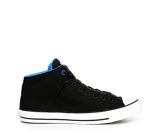 Mens Chuck Taylor All Star High Street High