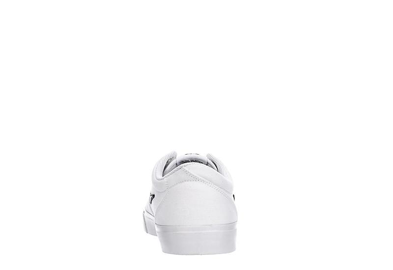NIKE Mens Sb Charge Sneaker - WHITE