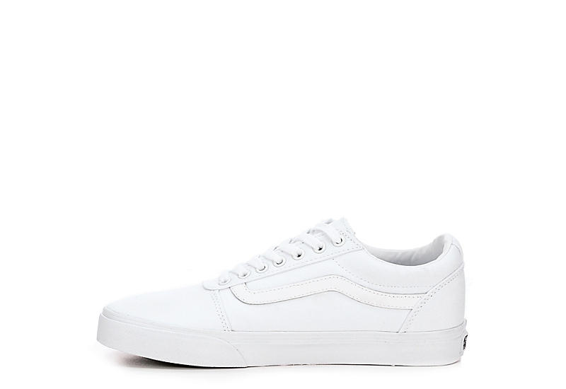 VANS Mens Vans Ward - WHITE