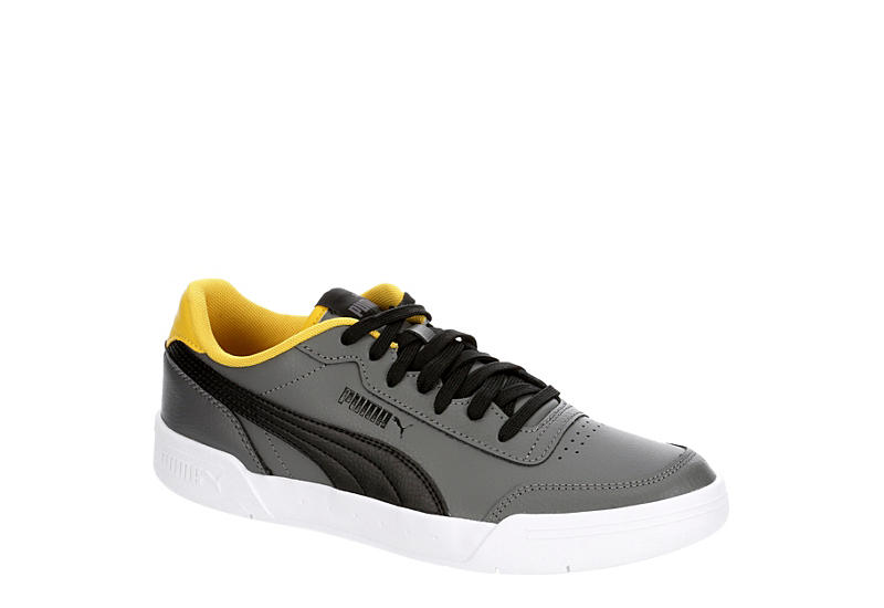 PUMA Mens Caracal - BLACK