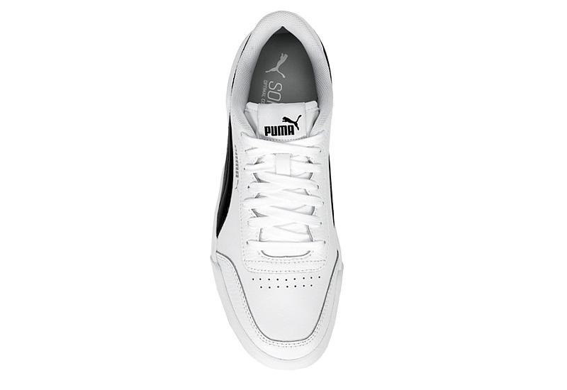 PUMA Mens Caracal - WHITE