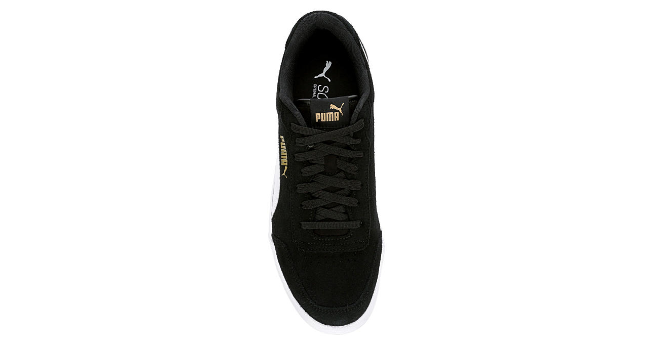 PUMA Mens Carcal - BLACK