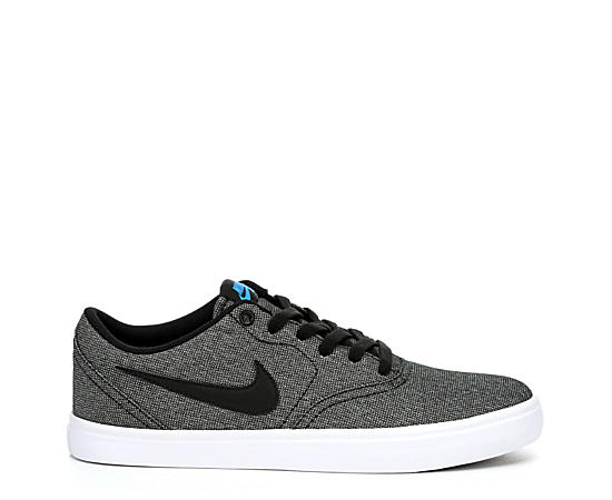 Mens Sb Check Solar Solarsoft Canvas