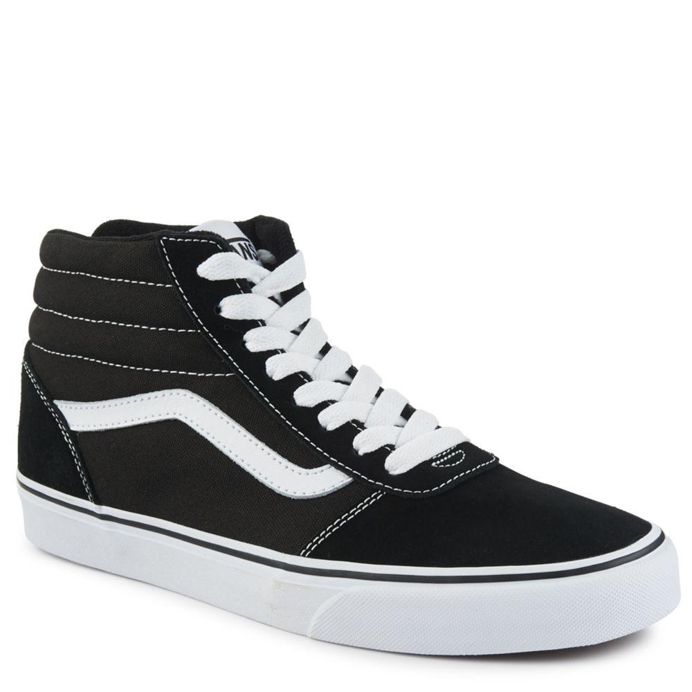 mens vans skate shoes
