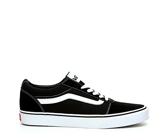 Mens Ward Stripe Lo
