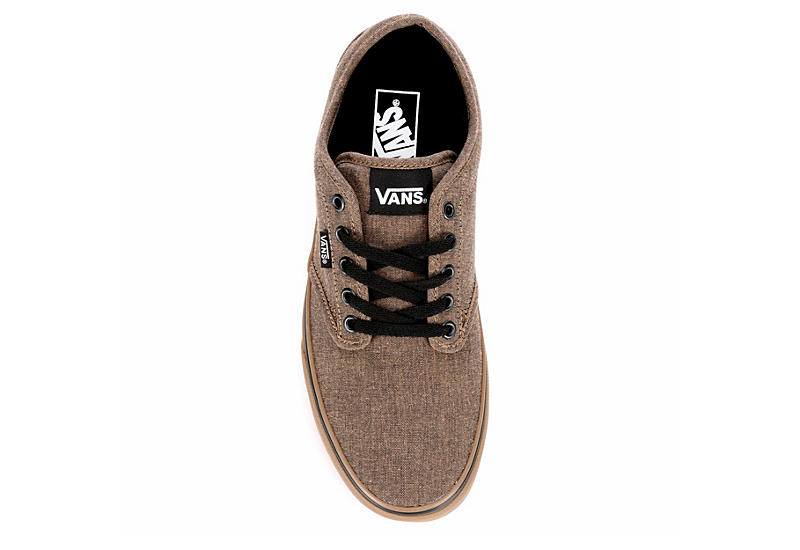 Rack Room Shoes Vans Atwood