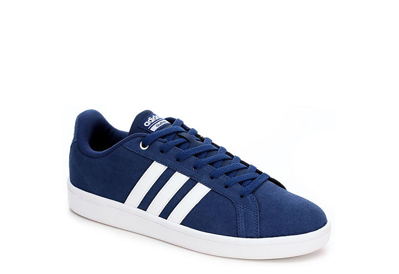 adidas cloudfoam advantage navy