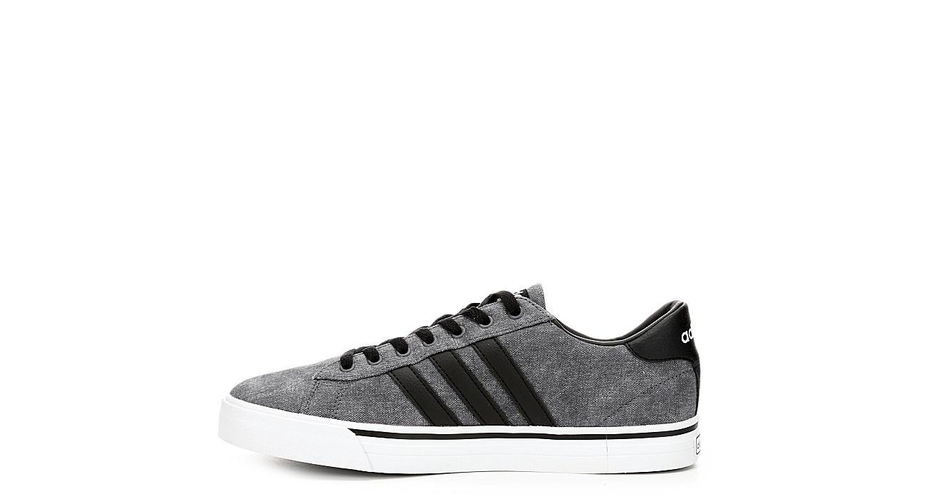 best website 13cd8 e4582 Adidas Mens Cloudfoam Super Daily - Grey