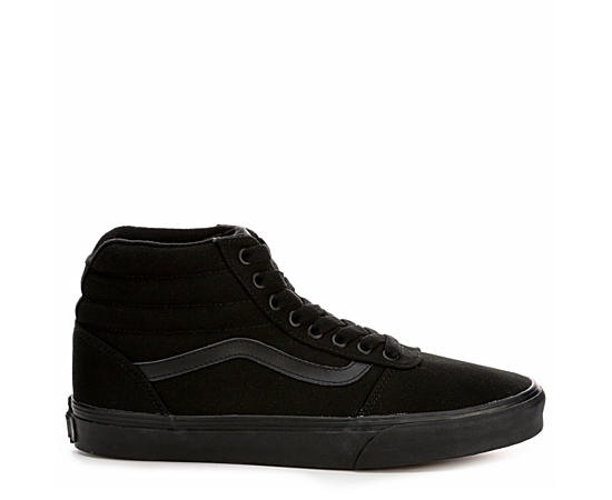 Mens Vans Ward Hi
