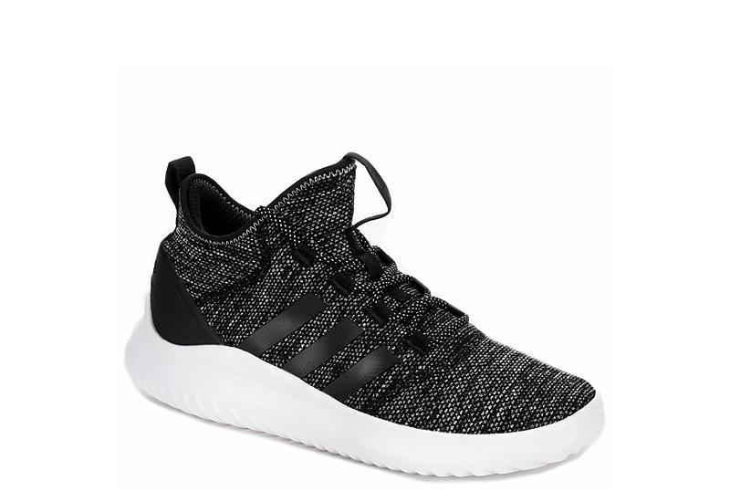 24930fc25be Adidas Mens Cloudfoam Ultimate Bball - Black