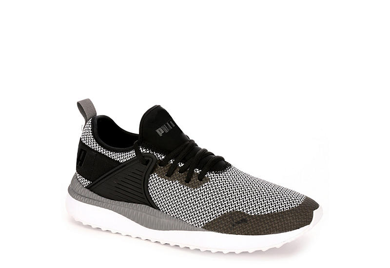 Puma Mens Pacer Next Cage - Black f03893143