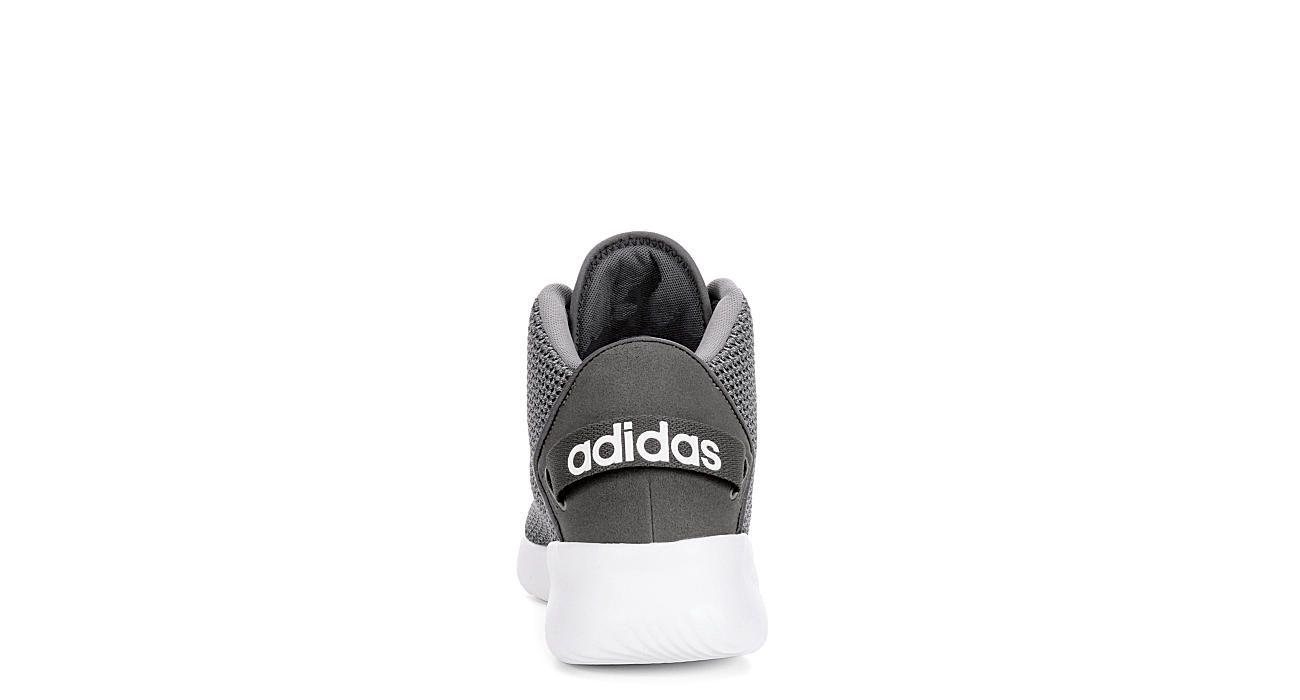 44218929de6 Adidas Mens Cloudfoam Refresh Mid - Grey