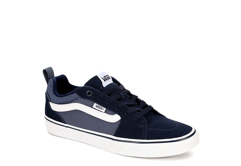 3a879c372e Vans Mens Filmore - Dark Blue