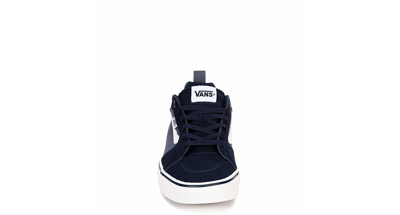 b660e4f591a4f6 Vans Mens Filmore - Dark Blue