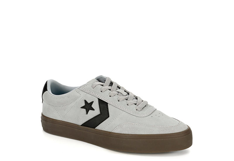 1252952010f4 Converse Mens Courtlandt Ox - Grey
