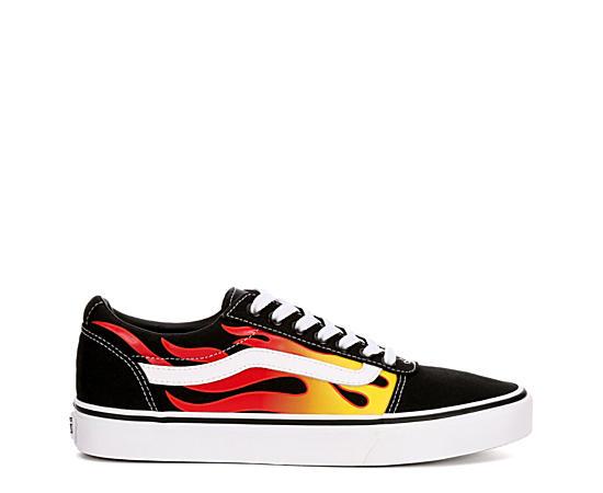 Mens Vans Ward Sneaker