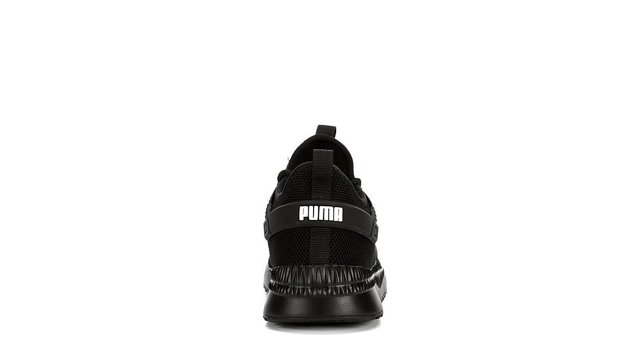 PUMA Mens Pacer Next Cage - BLACK