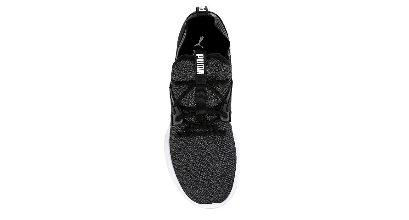 PUMA Mens Emergence - BLACK