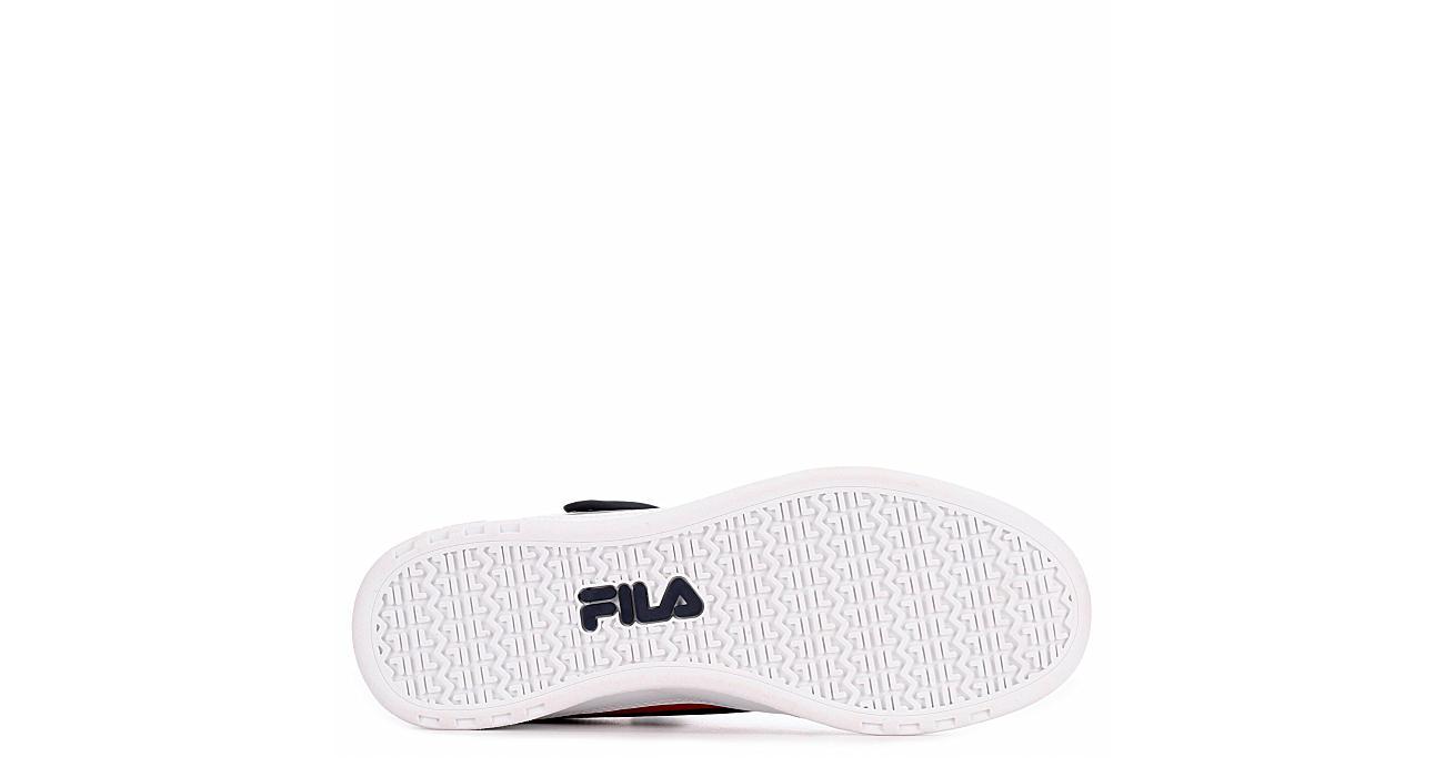 FILA Mens F89 - WHITE