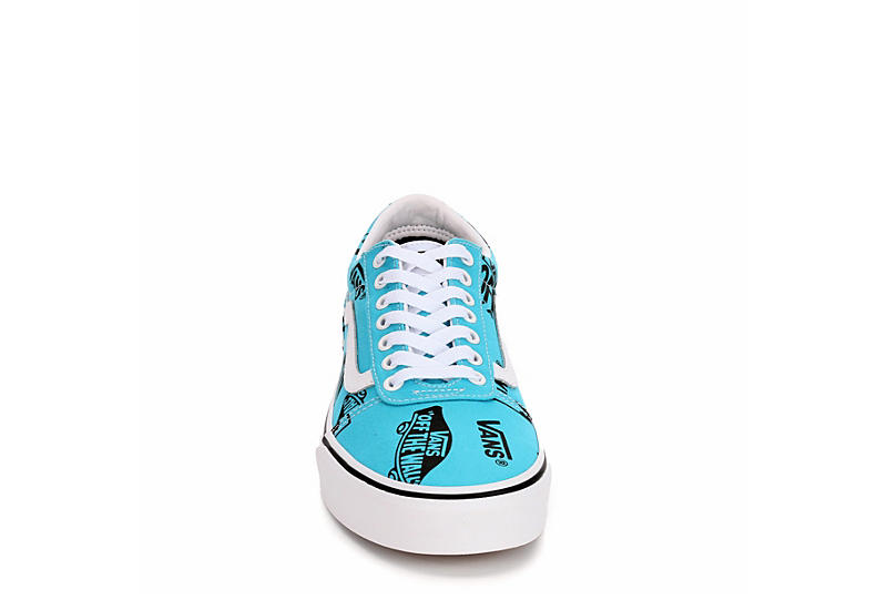 VANS Mens Vans Ward - BLUE