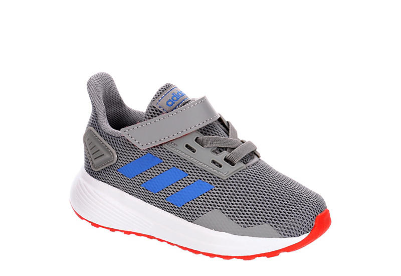 ADIDAS Boys Duramo 9 - GREY