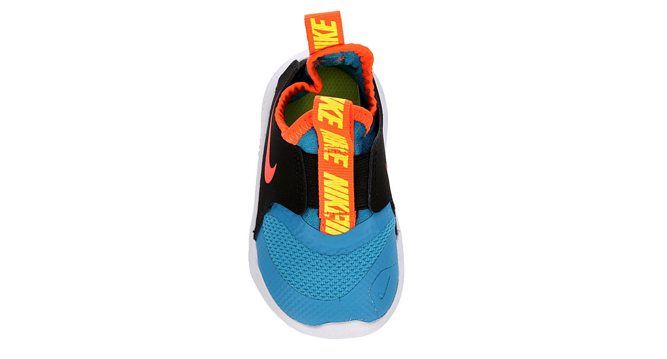 NIKE Boys Flex Runner - BLUE