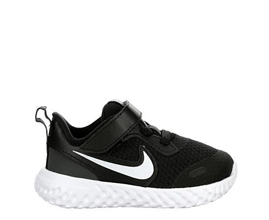 Boys Revolution 5 Slip On Sneaker