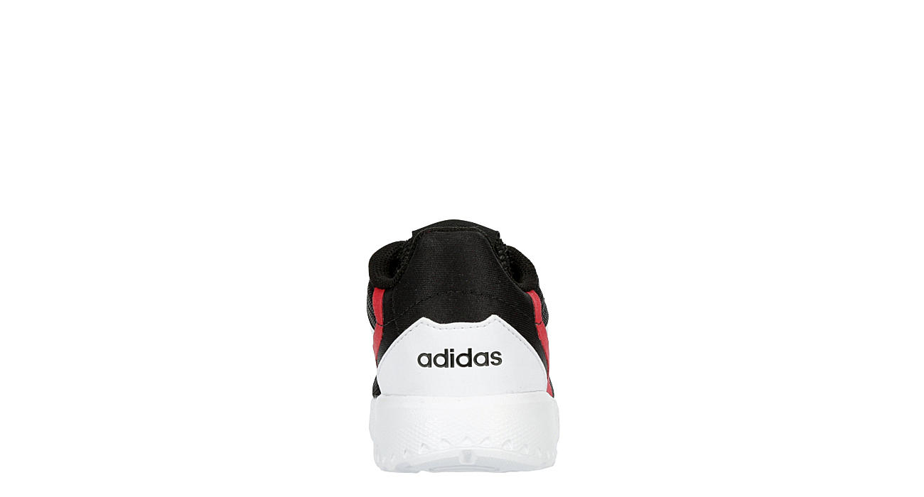 ADIDAS Boys Infant Nebula Zed Sneaker - BLACK