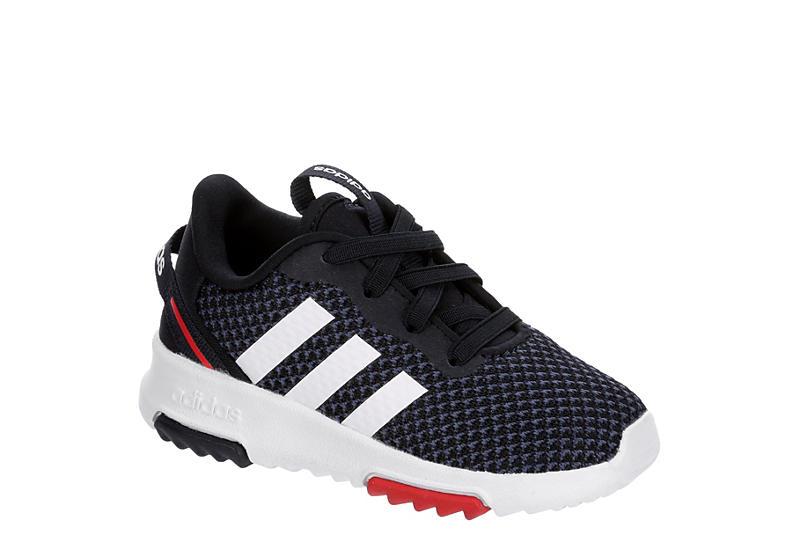 NAVY ADIDAS Boys Infant Racer Tr 2.0 Sneaker