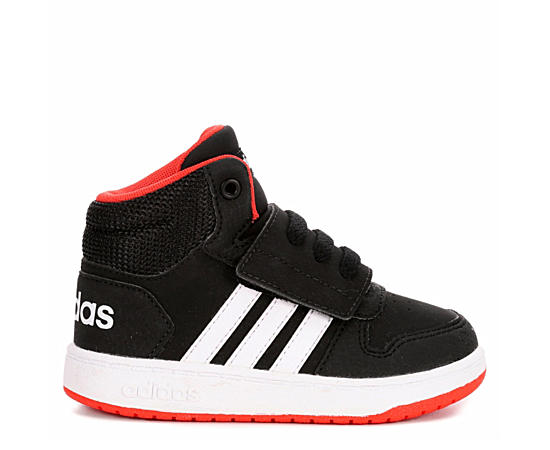 Boys Infant Hoops 2.0 Mid Top Sneaker