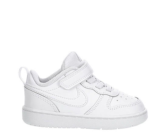 Boys Infant Court Borough Low 2 Sneaker