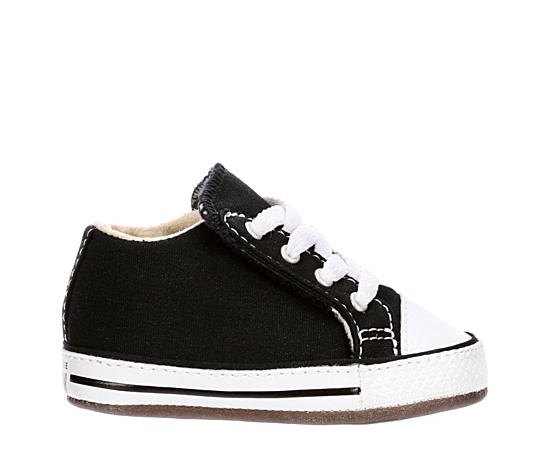 Boys Infant Chuck Taylor All Star Cribster Sneaker