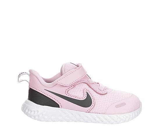 Girls Infant Revolution 4 Slip On Sneaker