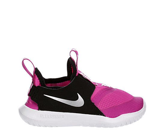Girls Infant Flex Runner Slip On Sneaker