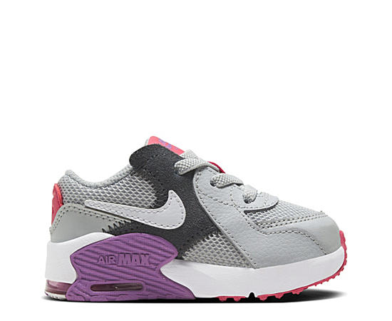 Girls Infant Air Max Excee Sneaker