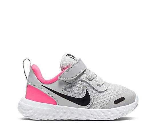Girls Infant Revolution 5 Slip On Sneaker