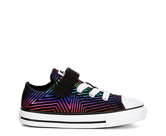 Girls Infant Chuck Taylor All Star Ox Slip On Sneaker